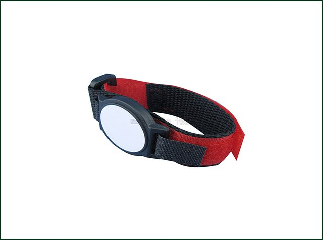 13 56mhz MIFARE Ultralight EV1 Nylon NFC RFID Festival