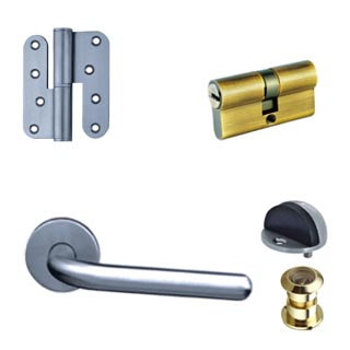 BS EN 1906 Lever handles and knob furniture