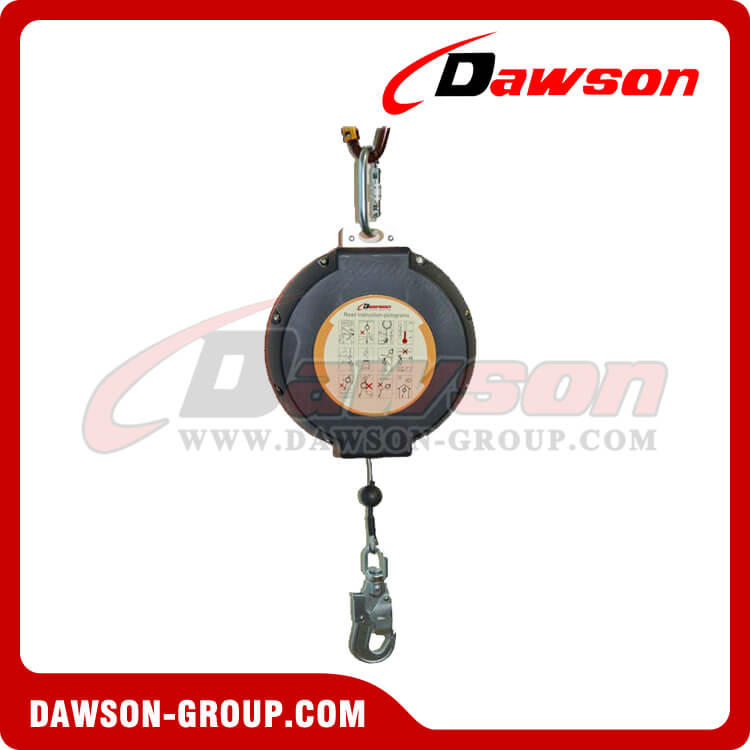 Wire Rope Retractable lifeline