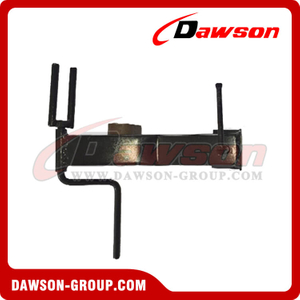 Steel Strap Winder - Flatbed Truck Winch Bars for Webbing