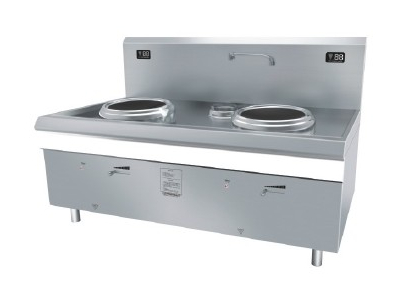 Galley & Laundry Equipment
