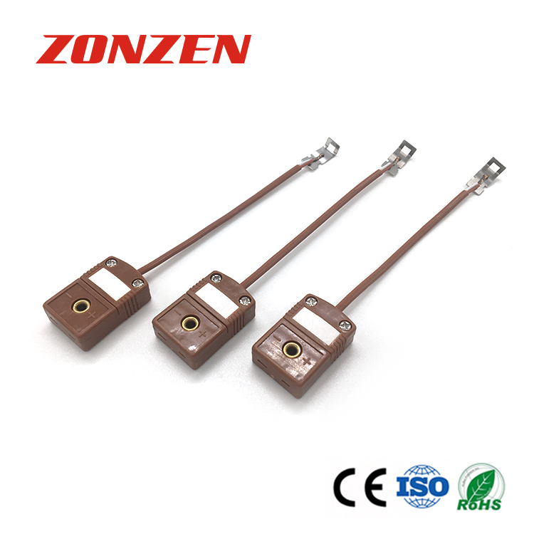 TC Pipe Clamp Sensor type K & type T