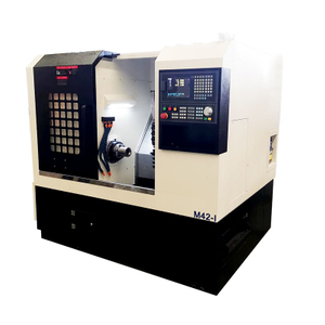 M42-I Turning-Milling CNC Lathe Machine