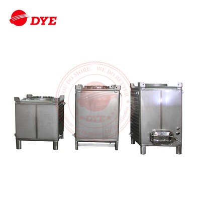 Widely used hotel beer equipment alcohol fermenters