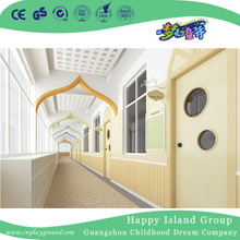 Kindergarten Whole Solution For Passageway And Staircase Function Room Decoration (HG-16)