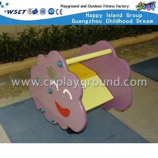 Outdoor Toddler Cartoon Rocking Ride Equipment With Gears (HD-15810)