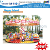 Luxury Electric Carousel Ride Cartoon Car Amusement Playgrounds (HD-10601)
