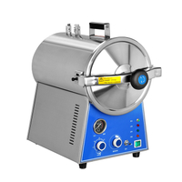 TM-T24J autoclaves