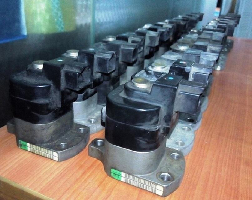 ISX Timing / Metering Actuator for Repair Cummins ISX engines