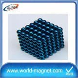 5mm 216pcs/set magnetic ball buckyballs wholesale
