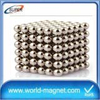 5mm 216pcs Magnet Balls Magic 3D Puzzle Ball Sphere Magnetic