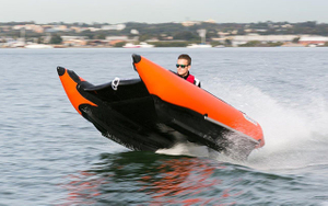 High Speed Boat 3.35Meter-4.3Meter/11Feet-14.1Feet