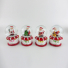 Resin Custom Made Christmas Water Polyresin Snow Globe