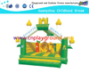 Children Outdoor Party House Inflatable Castle (A-10205)