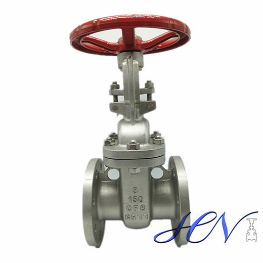 Fugitive Emission Valves-Take Environmental Protection into Consideration.jpg