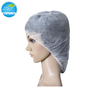 Nonwoven Disposable Sister Cap for Women Wokers