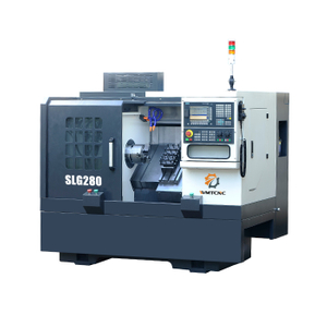 SLG280 Cnc Lathe Machine with High Quality