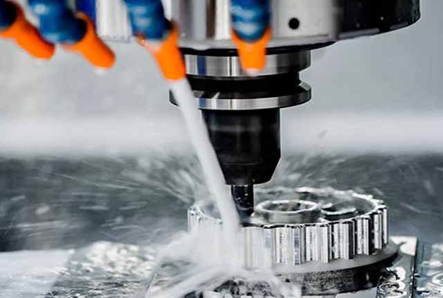 When To Choose CNC Machining Over Conventional Machining?