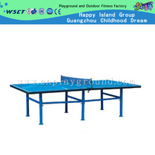 Column Type Outdoor Table Tennis Table For School Gym Equipment (HD-13614)