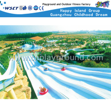 Outdoor Water Park hotel Water Slide Equipment for Sale (A-06805)