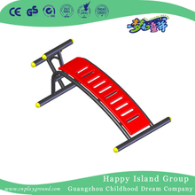 Outdoor Body Training Equipment Single Supine Board (HD-12602)