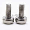 Stainless Steel Torx Pin Socket Head Security SEMS Screws