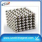 D5mm Neodymium powerful colored magnetic balls