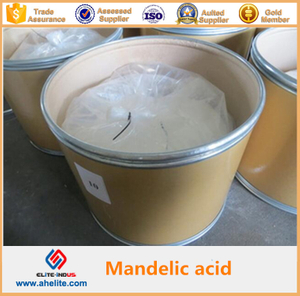 Supply L-mandelic acid High purity Mandelic acid. cas.no 17199-29-0