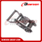 RBS38A BS 2,500KG/5,500LBS Stainless Steel AISI 304 Ratchet Buckle