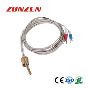 Bayonet Spring Thermocouple (ZZ-BST02)