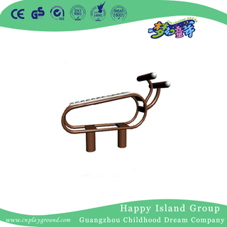 Outdoor Physical Exercise Equipment Single Unit Supine Board (HA-12701)
