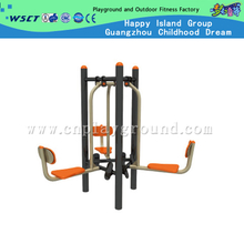 Outdoor Physical Three Unit Training Machine Fitness Equipment(HD-12205)