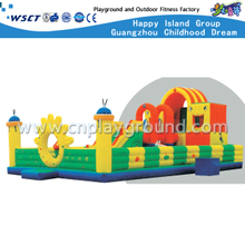 Outdoor Children Play Amusement Park Inflatable Slide Playgrounds (M11-06106)