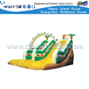 A-10301 Children Outdoor Inflatable Slide Castle