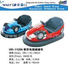 Children Bumper Car For Kid And Adult,Amusement Park Electric Car Equipment(HD-11206)