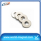 Powerful N40 Permanent Disc Neodymium Magnet