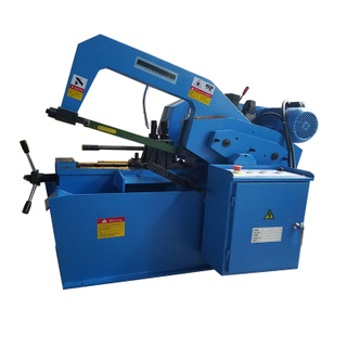 HS7125 Metal Cutting Hack Sawing Machine