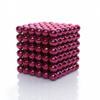 3mm 5mm Neodymium balls colored magnetic balls for cheap sale