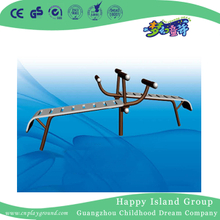 Outdoor Physical Exercise Equipment Curved Supine Board (HA-12105)