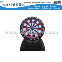 Children Inflatable Dartboard Sport Game Playgrounds Amusement Toys (HD-10107)