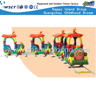 A-12501 Luxury Electric Toys Merry-go-round Playsets