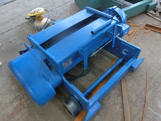 0.5-32Ton Electric Hoist