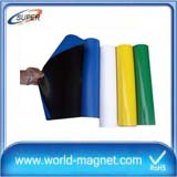 Self Adhesive Magnetic Strip Strong Magnet Tapes 1M x 10MM x 1.5MM