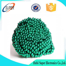 sphere 3mm 216pcs Magnetic Balls Magnet balls