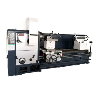 CW62125 New Product Manual Universal Lathe Machine Price