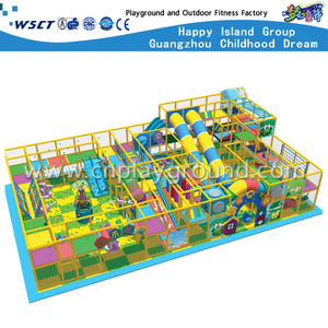 Hot Sale Commercial Forest Indoor Playground For Toddler (MT-7201)