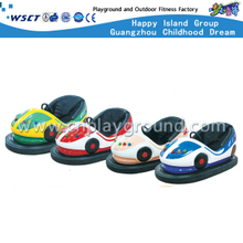 A-12701 Amusement Luxury Electric Bumper Car Play Equipment