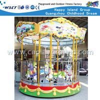 Mini Luxury Children Electric Carousel Ride (HD-11003)