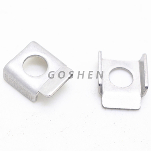 Stainless Steel Square Head Stamping Parts