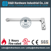 Stainless Steel Surface Mounted Door Coordinator for Security Gate –DDDR002-A